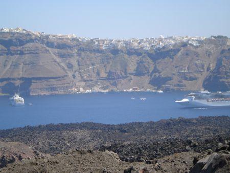 Vulkanøen